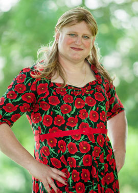 Annette Marije van der stok